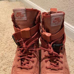 Nike Shoes - Nike SF AF1, women size 11.